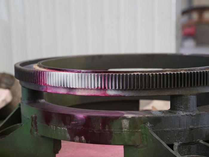 军用齿轮-修复