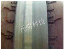 鲁南中联水泥有限公司托轮修复